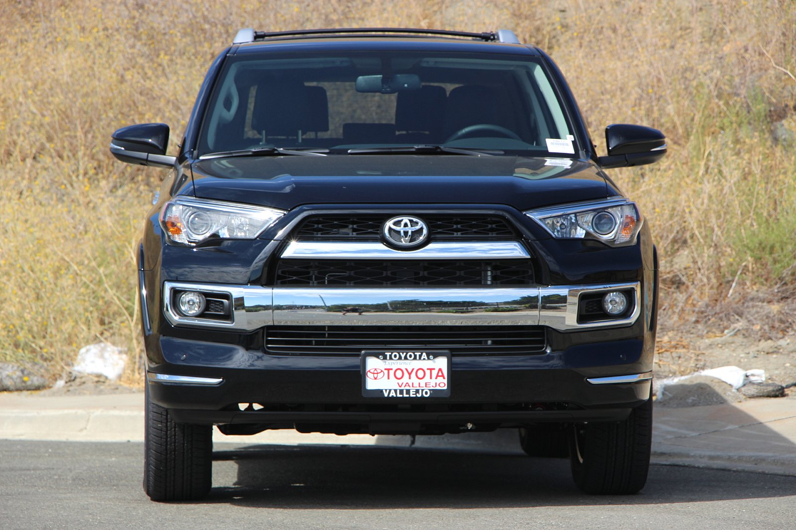 New 2019 Toyota 4Runner 4.0L Limited